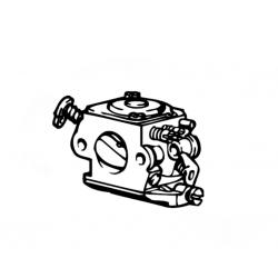 Carburateur ZAMA C1Q-S91 d'origine STIHL MS230 - MS230C-BE - MS250 - MS250C-BE