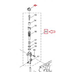 Pompe à huile d'origine DOLMAR PS311TH
