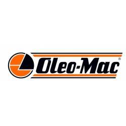 Rondelle Grower de goujon d'échappement d'origine OLEO MAC BC420T