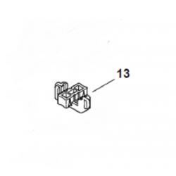 Joint N°13 d'origine STIHL HS81R - HS82R - HS86R