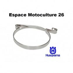 Bande de frein d'origine HUSQVARNA 340 - 345 - 350 / JONSERED CS2141 - 2145 - 2150