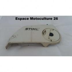 Couvercle de pignon d'occasion STIHL MS210C - MS230C - MS250C
