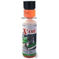 Stabilisant de Carburant 250ML X'oil