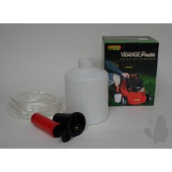 Kit de vidange Huile/Essence
