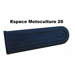 Protège Guide universel - Longueur: 50cm.
