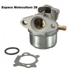 Carburateur pour Moteur Briggs & Stratton Quantum, 625 Series, 650 Series, 675 Series