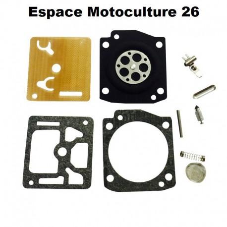 Kit Membrane HUSQVARNA 362 - 365 - 371 - 372 et XP