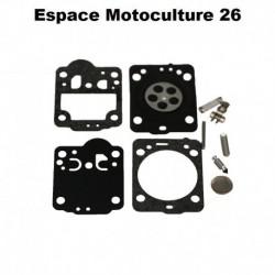 "Kit Membrane et Réparation ""ZAMA RB-149"" HUSQVARNA 235 - 236 - 240 - 435 - 440"