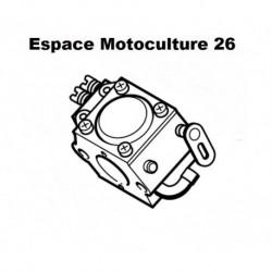 Carburateur ZAMA C1Q-S46A d'origine pour STIHL 019T