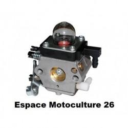 Carburateur STIHL FS38 - FS45 - FS45 - FS55 - HS45 - KM55
