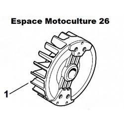 Volant magnètique / Rotor D'origine STIHL MS270 - MS270C - MS280 - MS280C