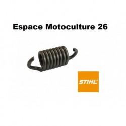 Ressort de tension d'origine STIHL FS90 - FS90R
