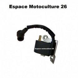 Bobine d'allumage adaptable HUSQVARNA 235e - 236e - 240e / Mc Culloch CS340 - CS380