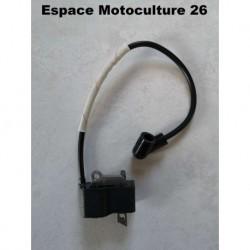 Bobine d'allumage / Bloc électronique HUSQVARNA T540XP