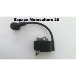 Bobine / Module d'allumage adaptable STIHL MS192 - MS192T - MS192TC