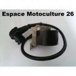 """Bobine d'allumage """"ancien modèle"""" STIHL 020T - 021 - 023 - 025 - MS200 - FS160 - FS200 - FS220"""
