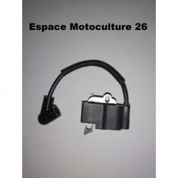 Bobine / Module d'allumage adaptable STIHL MS150 - MS150TC - MS150TC-E