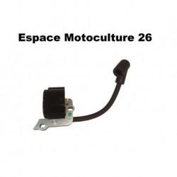 "Bobine d'allumage ""1300A"" adaptable STIHL FS38 - FS45 - FS55 - FS46 - FC55 - HS45 - HL45"