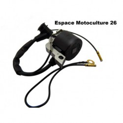 Bobine / Module d'allumage STIHL FS400 - FS450 - FS480 - FR450 - FR480