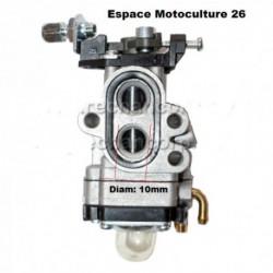 Carburateur STIHL FS83 - FC83 - FS73 - FC73 - HT73 - 1E36FE / HUSQVARNA 226HD75S