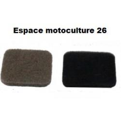 Filtre à air + Préfiltre STIHL FS75 - FS80 - FS85 - HL75K - FC75 - BG75 - HS75 - HS80 - HS85