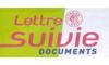 Logo livraison par lettre suivie